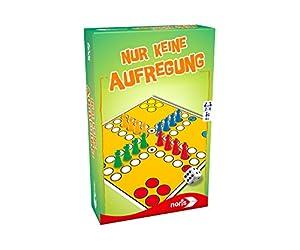 Noris - Puzzle (18x11.3 cm) (versión en alemán)