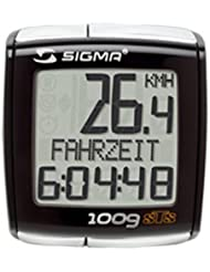 Sigma Sport BC 1009 STS weiß kabellos Limited, Sigma Sport1099