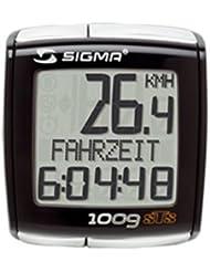 Sigma Sport BC 1009 STS weiß kabellos Limited, Sigma Sport1099