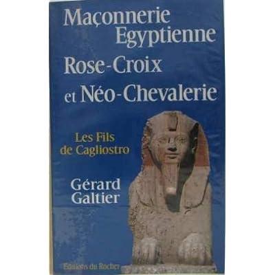 Maçonnerie égyptienne, Rose-Croix et néo-chevalerie