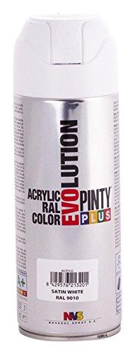 novasol-spray-c910sa5-pinty-plus-evolution-lot-de-6-aerosols-peinture-acrylique-satin-blanc-pur-sati