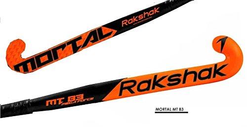 Buy Rakshak Mega Force Mt83 Wooden Composite Painted Hockey Stick