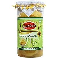 JAYANI Homemade Bamboo (BANS) MURABBA (800 GM)