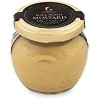 TruffleHunter Mostaza de Trufa Negra (100 g)