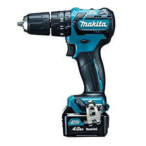 Makita HP332DZ 10.8 V Li-ion CXT Brushless Combi Drill, No Batteries Included