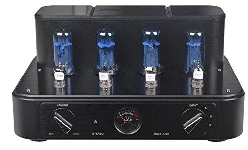 Preisvergleich Produktbild Gowe integriertem Verstärker el349Tube integrierte Starke Leistung
