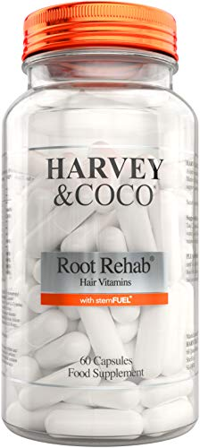 Hair Growth Vitamins Root Rehab ...