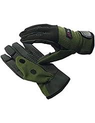 Gants/ gants d'hiver/ gants de chasse/ gants de pêche/ gants pour activités extérieures en néoprène