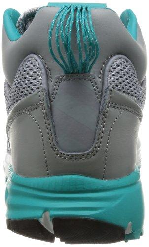 Nike Lunar Ldv Sneakerboot Sp Hommes Hi Top Bottes 646103 Formateurs Sneakers stealth turbo green 003