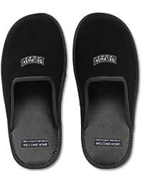03aa1a118 Zapatillas de Estar por casa Hombre Mujer. Slippers para Verano e  Invierno Pantuflas