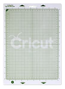 Cricut Mini 8 5 X 12 Inch Cutting Mats Amazon Co Uk