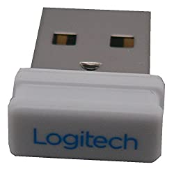 Original White Receiver for logitech Z600 Bluetooth Speakers