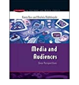 [ [ [ Media and Audiences: New Perspectives[ MEDIA AND AUDIENCES: NEW PERSPECTIVES ] By Nightingale, Virginia ( Author )Dec-01-2003 Paperback