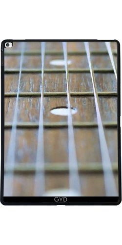 custodia-per-apple-ipad-pro-13-inches-manico-della-chitarra-e-archi-by-brian-raggatt