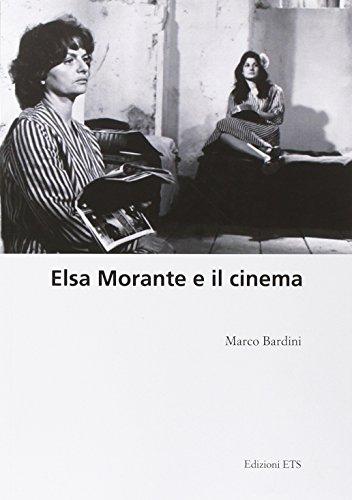 Elsa Morante e il cinema