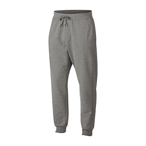 Oakley Jogger Link Fleece Grau Grau Grau (Large , Grau)