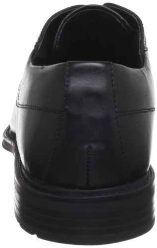 Bugatti  T2106S1,  Scarpe stringate uomo Nero (Schwarz (schwarz 100))