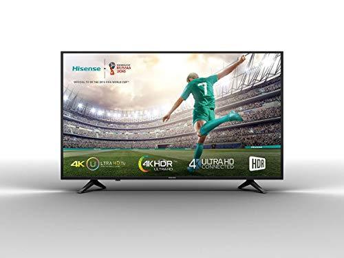 Televisor LED 43´´ 4K UHD HISENSE 43A6100