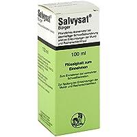 Salvysat Bürger Tropfen 100 ml preisvergleich bei billige-tabletten.eu