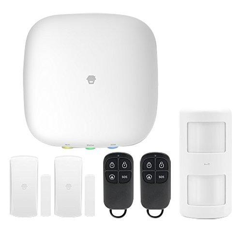 Comprar alarma wifi Chuango H4 PLUS