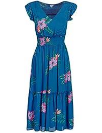 ce90ccd29f64 Amazon.fr   Pepe Jeans - Robes   Femme   Vêtements