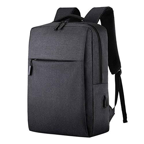 p Backpack Trekking Rucksacks USB Charging Backbag Travel Daypacks Male School Bookbag Leisure Backpack Anti Theft Mochila ()