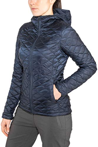 THE NORTH FACE Thermoball Pro Hoodie Jacket Women urban Navy Größe XS 2018 Funktionsjacke - North Face Winter Jackets