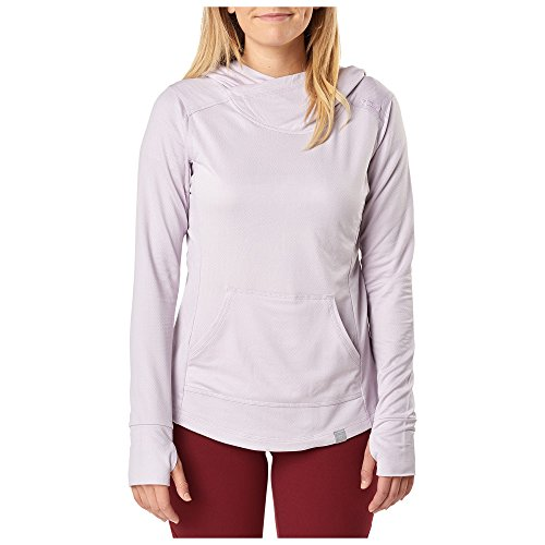 5.11 Tactical Series Pull Aphrodite Hooded Pullover à Capuche Femme