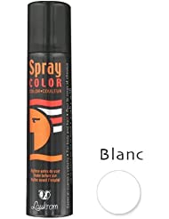 Spray blanc Corps et cheveux Laukrom 75 ml