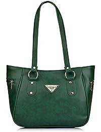 Fostelo Sifini Women's Handbag (Green)