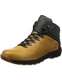 TIMBERLAND hombres A183B botas ligeras
