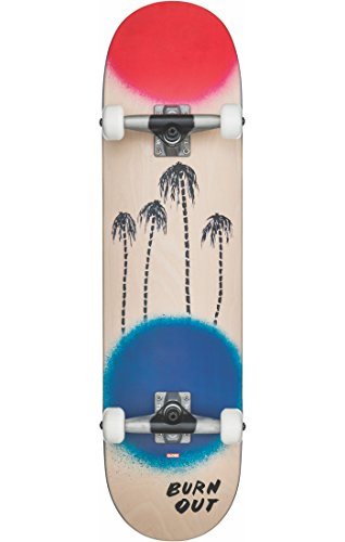 Globe Skateboards G2 Paul McNeil Street -