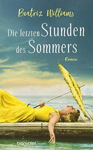 Die letzten Stunden des Sommers: Roman (Die East-Coast-Reihe, Band 4)