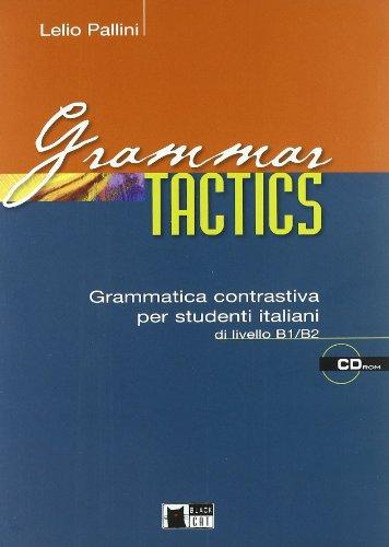 GRAMMAR TACTICS +CDR