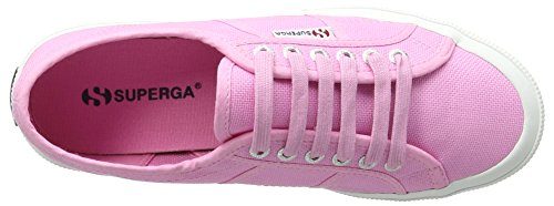 Superga 2750 Cotu Classic, Sneakers Unisex - Adulto Pink (pink begonia)