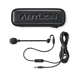 AntLion Audio MODMIC V4 Mikrofon (abnehmbar, inkl. Mute-Button)