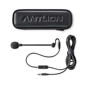 AntLion Audio ModMic V4 Mikrofon Abnehmbar Ohne Mute