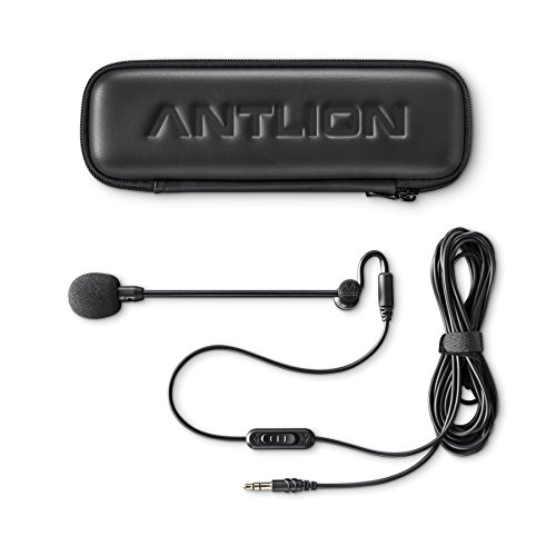 AntLion Audio MODMIC V4 Mikrofon (abnehmbar, inkl. Mute-Button)