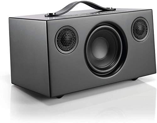 Audio Pro - Enceinte Compacte sans fil WiFi multiroom Addon C5, Noire