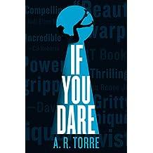 If You Dare (A Deanna Madden Novel Book 3) (English Edition)