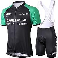 Amazon.es: ORBEA - Últimos tres meses / Ropa / Ciclismo ...