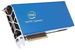 Intel Xeon 7120A 1.238GHz 30.5Mo L2 processeur - processeurs (1.238 GHz, 61 core), Intel® Xeon Phi™, 1,238 GHz, Serveur/Station de travail, 22 nm, 7120A, 64-bit)