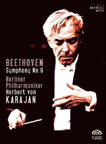 Beethoven: Symphony No. 9 - Berliner Philharmoniker - Herbert von Karajan Preisvergleich