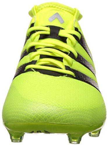 adidas Ace 16.2 Prime, Entraînement de football homme Multicolore - Multicolore (Mesh  Syello/Cblack/Silvmt)