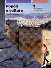 Popoli e culture. Per le Scuole superiori. Con espansione online: 1