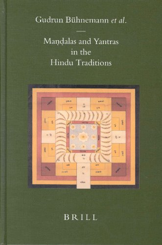 Mandalas and Yantras in the Hindu Traditions (Brill's Indological Library)