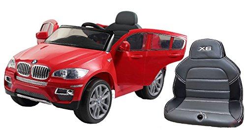 bmw-x6-red-los-ninos-del-coche-los-ninos-del-coche-electrico-coche-ninos-con-asiento-de-cuero-cosido
