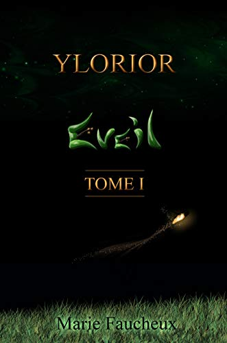 Couverture du livre YLORIOR: Éveil