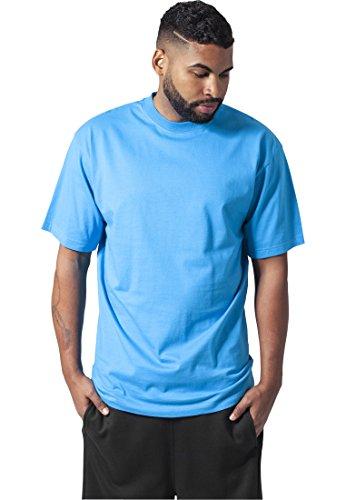 Preisvergleich Produktbild Urban Classics Tall Tee Herren T-Shirt Türkis