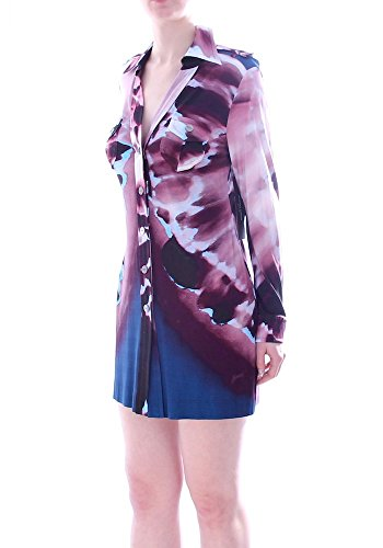 BLACKY DRESS Bluse flieder DE 44